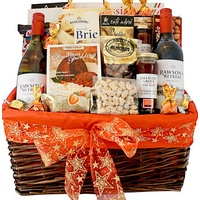 Christmas Craving - Christmas Hamper