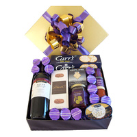 Gourmet Luxury - Mothers Day Hamper