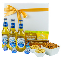 Refreshing Snacks - Fathers Day Hamper