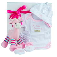 Little Princess - Baby Hamper