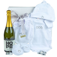 Baby Bubbles - Baby Hamper