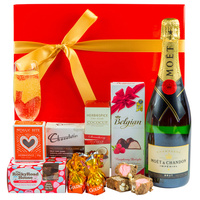 Chocolate Bubbles - Christmas Hamper