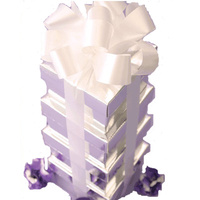 Chocolate Tower - Gourmet Chocolate Hamper