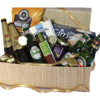 Nibbles & Blends - Gift Hamper