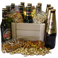 The Anzac - Beer Hamper