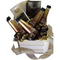 Chocolate Overload - Easter Hamper