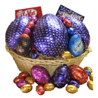 Ultimate Easter - Easter Hamper