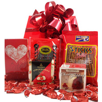 Rudolphs Treat - Christmas Hamper