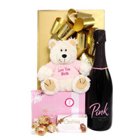 To Mum with Love - Mothers Day Hamper