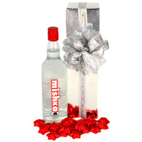 From Russia With Love - Gift Hamper