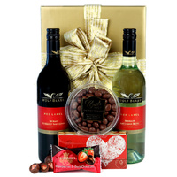 Pack of Wolves - Fathers Day Hamper