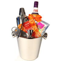 Cool Cocktails - Christmas Hamper