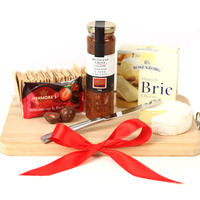 Entertain Me - Christmas Hamper