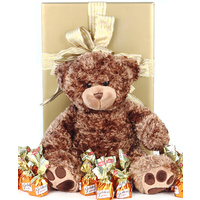Cuddle Up - Valentines Hamper