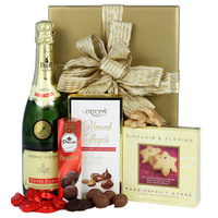 French Kiss - Valentines Hamper