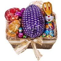 Easter Surprise - Easter Hamper