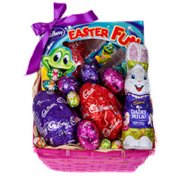 Easter Fun - Easter Hamper