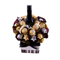 Melting Merlot - Chocolate Hamper