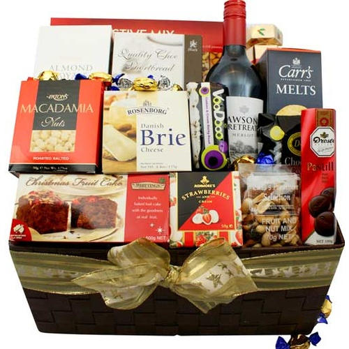 Festive Nights - Christmas Hamper