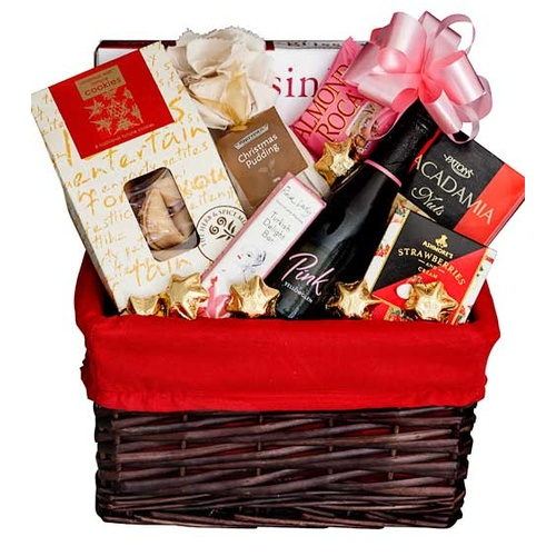 Mrs Clause - Christmas Hamper