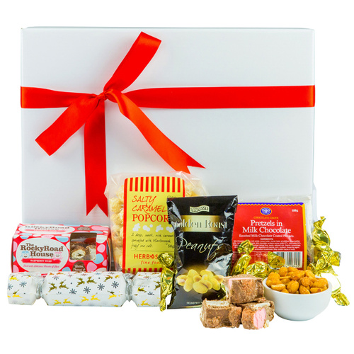 Christmas Delight - Christmas Hamper