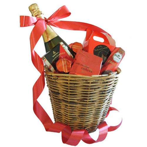 Chocolate Celebration - Valentines Hamper