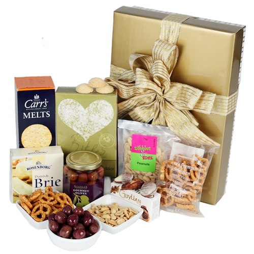 Bite Me - Gift Hamper