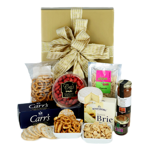 Got the Munchies - Gourmet Gift Hamper