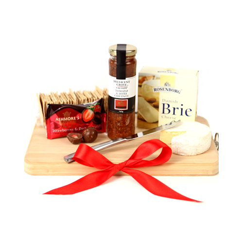 Entertain Me - Mothers Day Hamper
