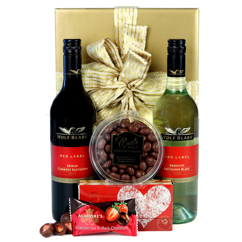 Pack of Wolves - Mothers Day Hamper
