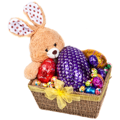 Egg-stravaganza! - Easter Hamper